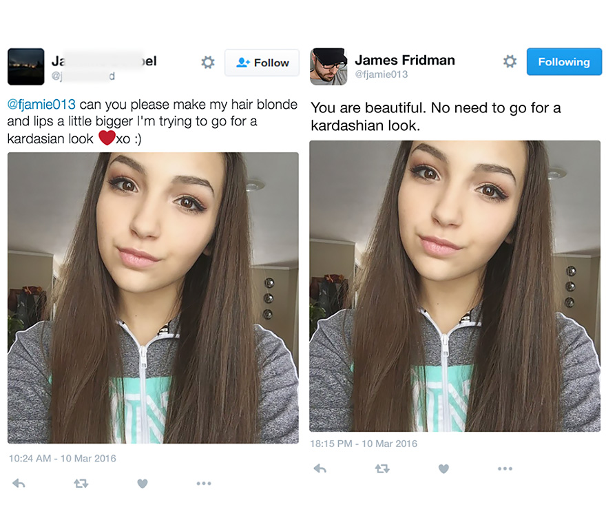 12 People who Totally Asked the Wrong Guy for Photoshop Help